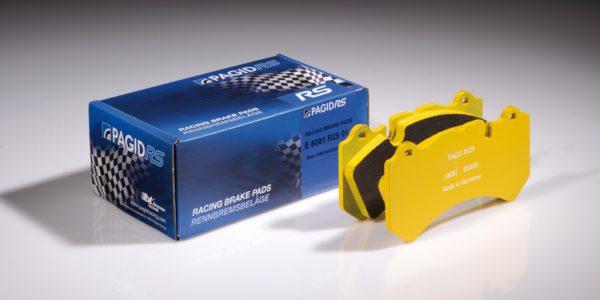 Bremsen-Paket Pagid RS29