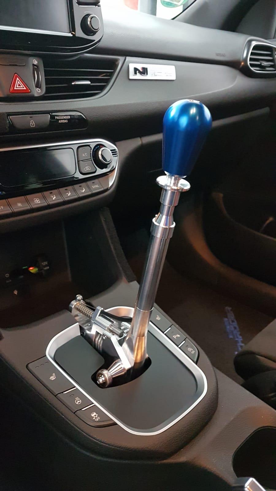 CAE Ultra Shifter für H-Schaltung