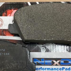 NexD PerformancePads